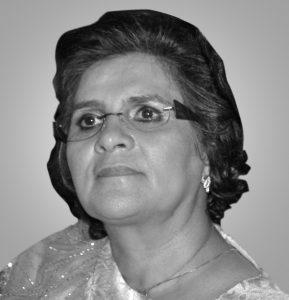 Maria Antônia Romualdo de Araújo